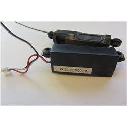 PK23000BQ00 Speakers alto-falantes para Lenovo G550 [001-ALT004]