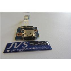 KIWA7 LS-5083P Puerto USB para Lenovo G550 [001-VAR019]