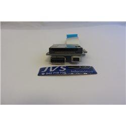 NBX0000H100 LS4892P Placa USB con cable HP Probook 6545b [001-VAR021]