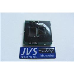 INTEL CORE I5 430M SLBPN V016A015 2.26 GHz 3M Procesador [001-PRO012]