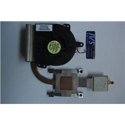 438528-001 F687-CW 448336-001 AT02900010 Ventilador y Disipador Hp Compaq Presario A900 C700 C510 C520 C530 540 500 [001-VEN012]