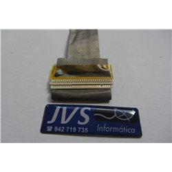 08G23FC8010U Cabo Flex LCD para Asus F3J F3JR F3F F3H F3TC Z53T Z53S [001-LCD013]