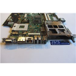 60Y3779 P60Y4479 Placa-mãe Motherboard Lenovo Thinkpad W500M [001-PB016]