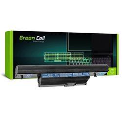 Batería Acer Aspire 5820TZG para portatil