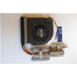 60.4t321.002 gb0507pgv1-a Ventilador y Dissipador Acer Extensa 5520 [001-VEN018]