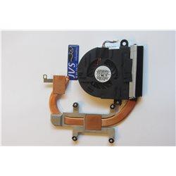 F792 DFS481305MC0T  483011-001 491878-001 Ventilador y disipador HP ELITEBOOK 6930P [001-VEN019]