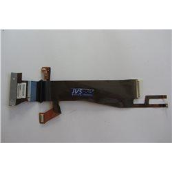 11S42T0968 ASMP44C2015 Cable Flex LCD Lenovo Thinkpad R400 [001-LCD019]
