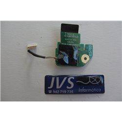 42W7809  0101BN00-GRF-G Lector de tarjetas con cable. Card Reader. Lenovo Thinkpad T500 [001-VAR030]
