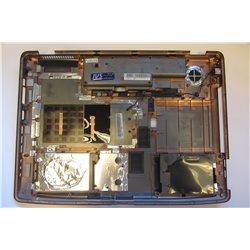 Carcasa inferior bateria con tapas para Acer Aspire 7530G [001-CAR055]