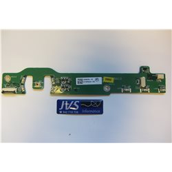 da0zy5pb6c0 Panel de boton de encendido power button Acer Aspire 7530 [001-VAR031]
