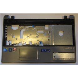 ZYE39ZR8TATN Carcaça teclado com touchpad Acer Aspire 5820TG [001-CAR057]