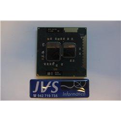 i5-460M SLBZW Procesador  Intel Core CPU  2.53Ghz 3M Acer Aspire 5820T [001-PRO021]