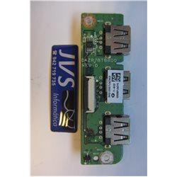 DAZR7BTB8D0 Placa conectores USB Acer Aspire 5820T [001-VAR034]