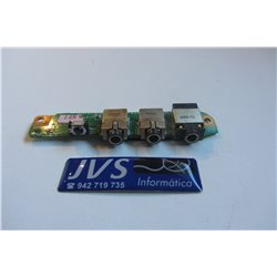 Pantalla Acer TRAVELMATE TMP256-MG SERIES Brillo HD 15.6 pulgadas
