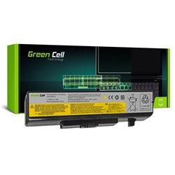 Batería Lenovo Ideapad P580 para portatil