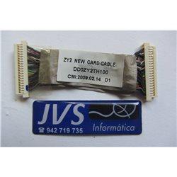 DD0ZY2TH100 ZY2 Cabo Flex USB Acer Aspire 7730 [001-LCD025]
