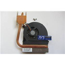 UDQFZZH31DAS 13N0-EJA0402 Ventilador y Disipador Hp Pavilion DV2 [001-VEN025]