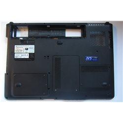 YHN38AT7BATP083C Tampa traseira da bateria HP Pavilion DV9000 [001-CAR061]