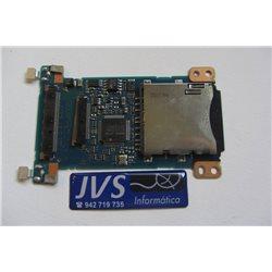 FMUSD Leitor de cartões Toshiba Portege R500 [001-VAR047]