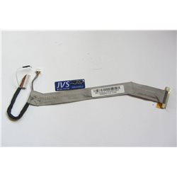 DD0PE1LC100 Cabo Flex LCD Packard Bell EasyNote HERA [001-LCD027]
