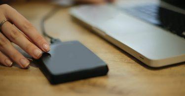 Batería externa para portátiles