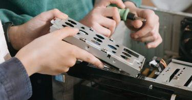 Ventajas del disco duro híbrido